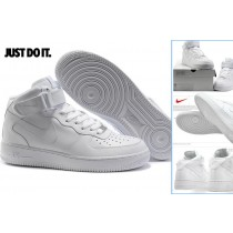 nike air force 1 mid femme pas cher