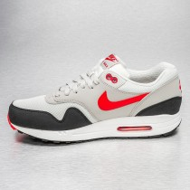 nike air max 1 essential rouge pas cher