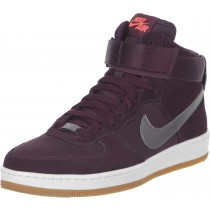 nike baskets air force 1 airness mid femme