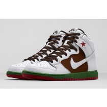 nike dunk sb california