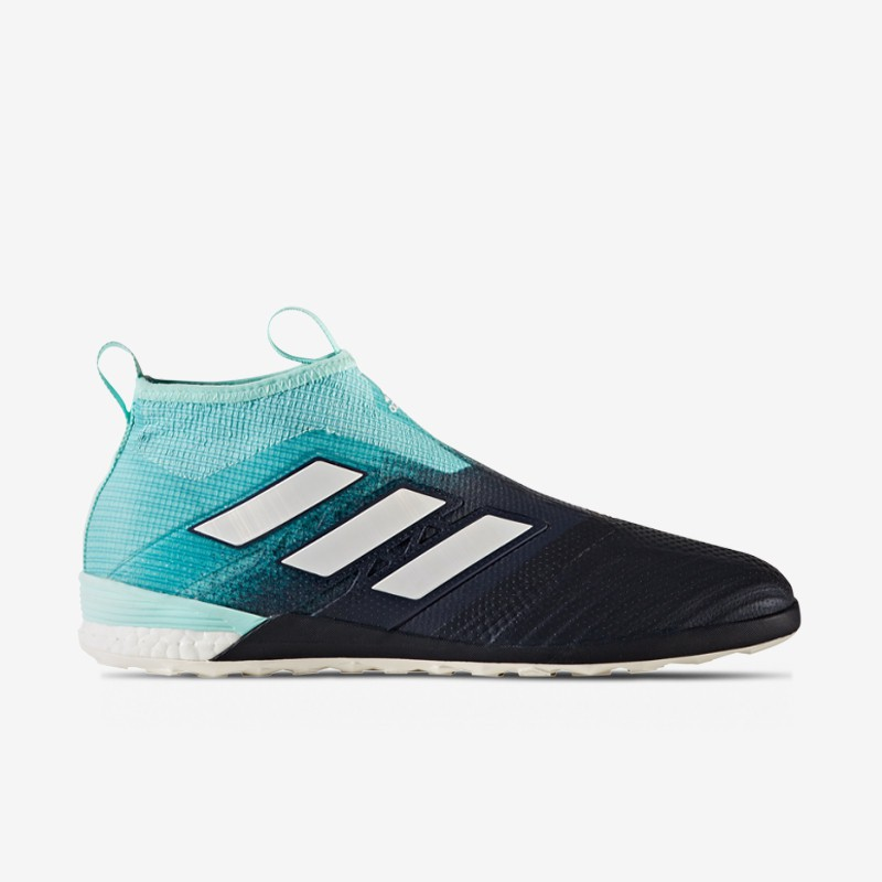 Adidas Ace chaussures, Chaussures Adidas ACE TANGO 17 PURECONTROL IN Ocean Storm. Loading zoom