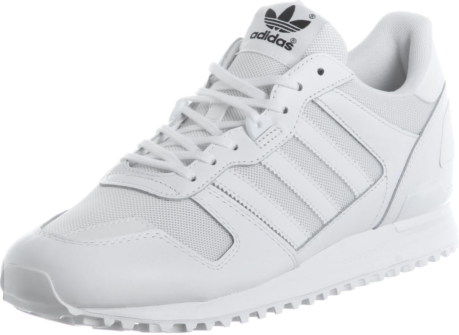 Adidas Zx 700 boutique blanche,