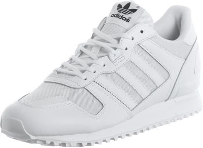 Adidas Zx 700 pas cher blanche,