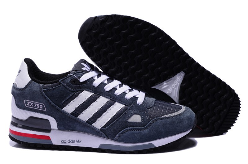 adidas baskets cuir zx750 homme,