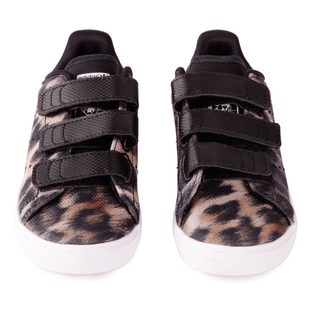 adidas baskets scratch stan smith leopard noir, stan smith femme scratch leopard