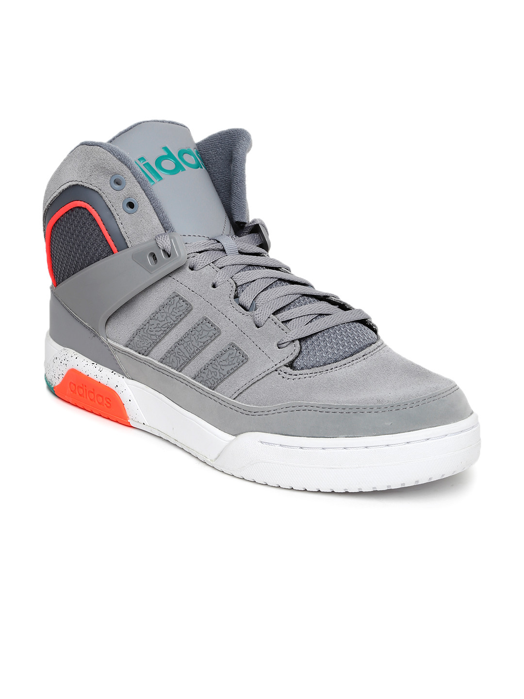 adidas neo mid ankle, Adidas NEO Men CTX9TIS MID Sneakers price in India