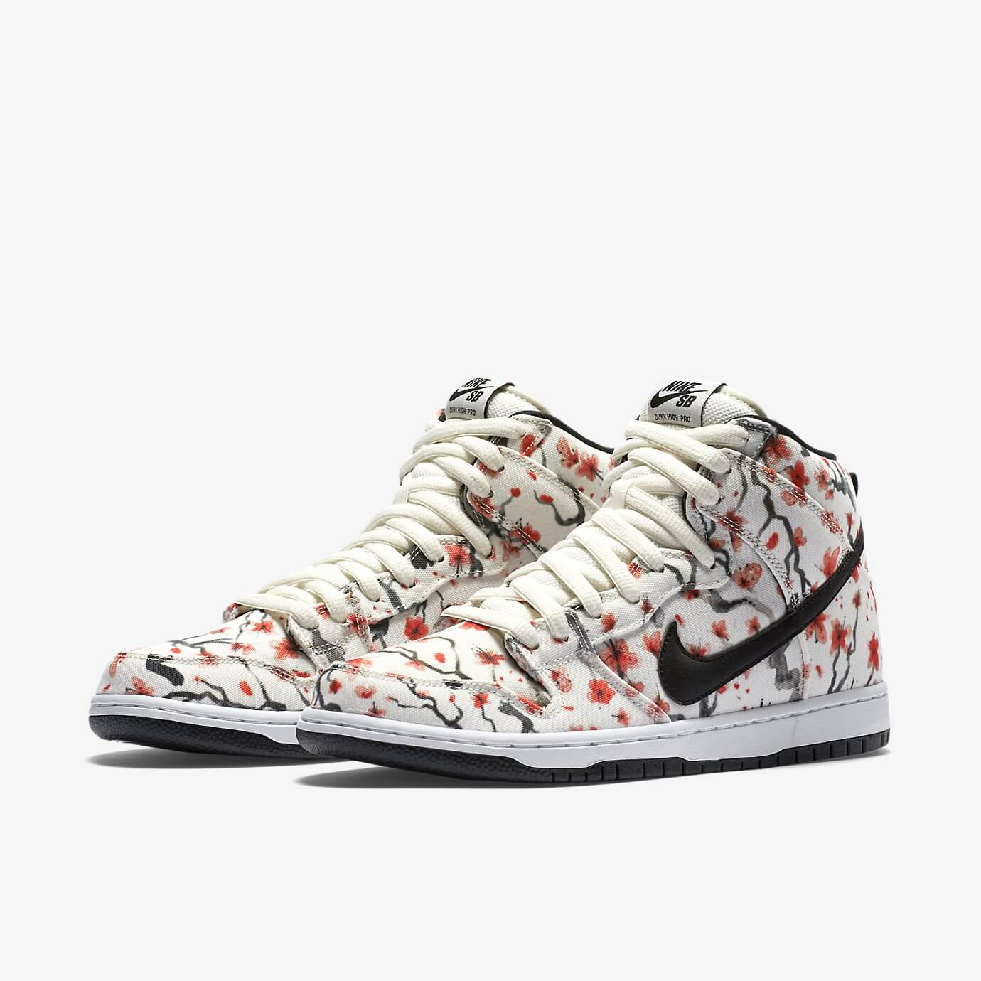 nike dunk sb cherry blossom, The Nike Dunk High Pro SB Cherry Blossom is available now via the following retailers. UK true DD/MM/YYYY Outlook CalendarGoogle CalendarYahoo ...